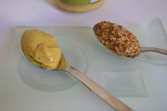 brown and yellow mustard health benefits